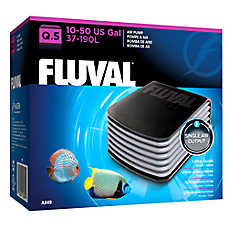 Fluval® Q.5 Aquarium Air Pump