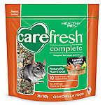 carefresh® Complete™ Menu Chinchilla Food
