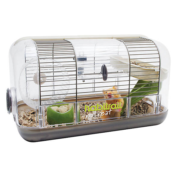 Habitrail® Retreat Hamster Cage | small pet Cages | PetSmart
