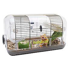 Small Pet Habitats For Rabbits Guinea Pigs Amp Hamsters