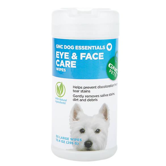 Best Dog Eye Wipes