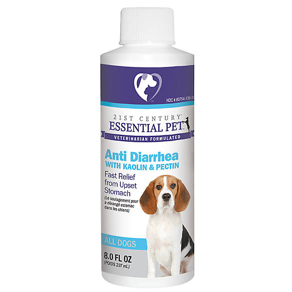 21st Century™ Essential Pet™ Anti Diarrhea Liquid With