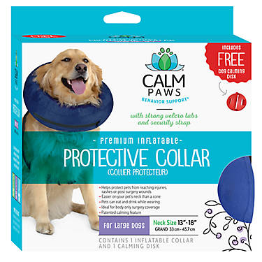 Inflatable Collar Dog St Century
