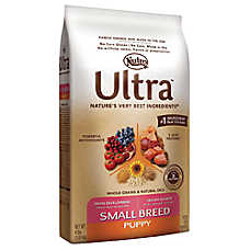 NUTRO® ULTRA™ Small Breed Puppy Food