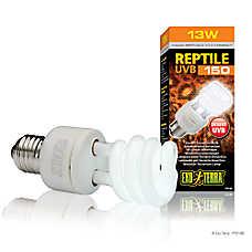Exo Terra® Repti Glo Desert Terrarium Bulb - UVB 150