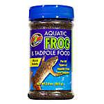 Zoo Med Aquatic Frog and Tadpole Food