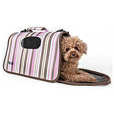 Pet Life Airline Approved 'Cage' Pet Carrier