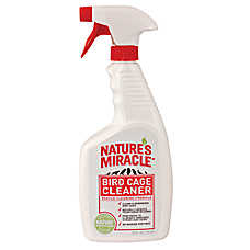 Nature's Miracle® Bird Cage Cleaner