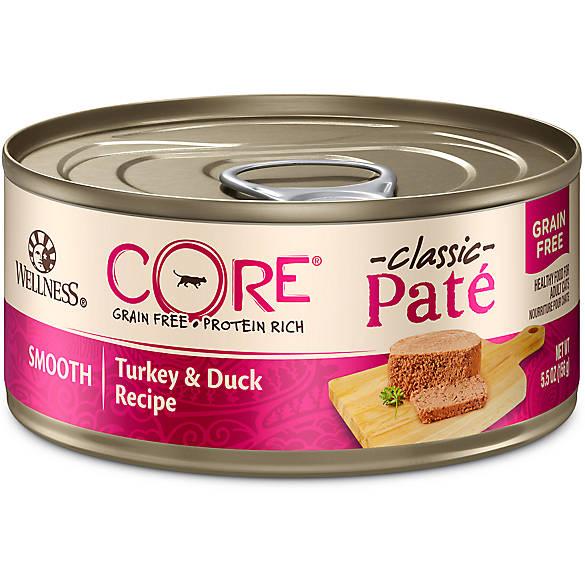 Wellness 174 Core 174 Adult Cat Food Natural Grain Free Cat