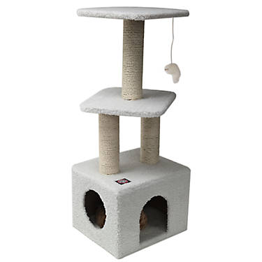 Petsmart Majestic Pet Bungalow Cat Tree