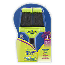 FURminator® Firm Slicker Pet Brush