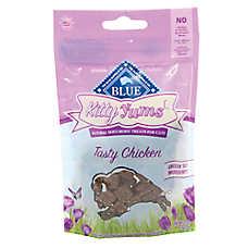 BLUE Kitty Yums® Natural Soft-Moist Cat Treat