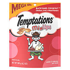 Temptations™ Mix Ups Cat Treats
