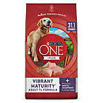 Purina ONE® SMARTBLEND® Vibrant Maturity Senior Dog Food - Chicken