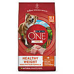 Purina ONE® SMARTBLEND® Healthy Weight Formula Adult Dog Food - Turkey