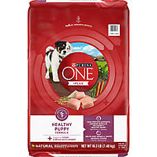 Purina ONE® SMARTBLEND® Healthy Puppy Food
