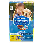 Purina® Puppy Chow Complete Puppy Food - Chicken