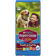Purina® Puppy Chow Healthy Morsels Puppy Food