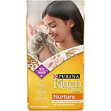 Purina® Kitten Chow® Nurture Kitten Food