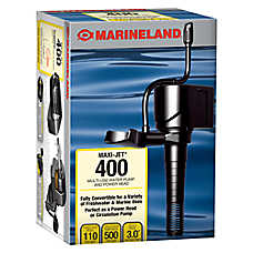 Marineland® Maxi-Jet® 1200 Aquarium Water Pump and Power Head