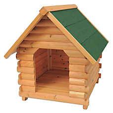 Advantek Mountain Cabin Dog House