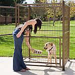 Advantek Modular Pet Kennel