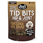Jay's Peanut Butter Tid Bits Hip & Joint