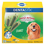 PEDIGREE® Dentastix Large Dog Sticks