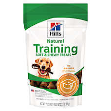 Hill's® Science Diet® Soft & Chewy Training Treats