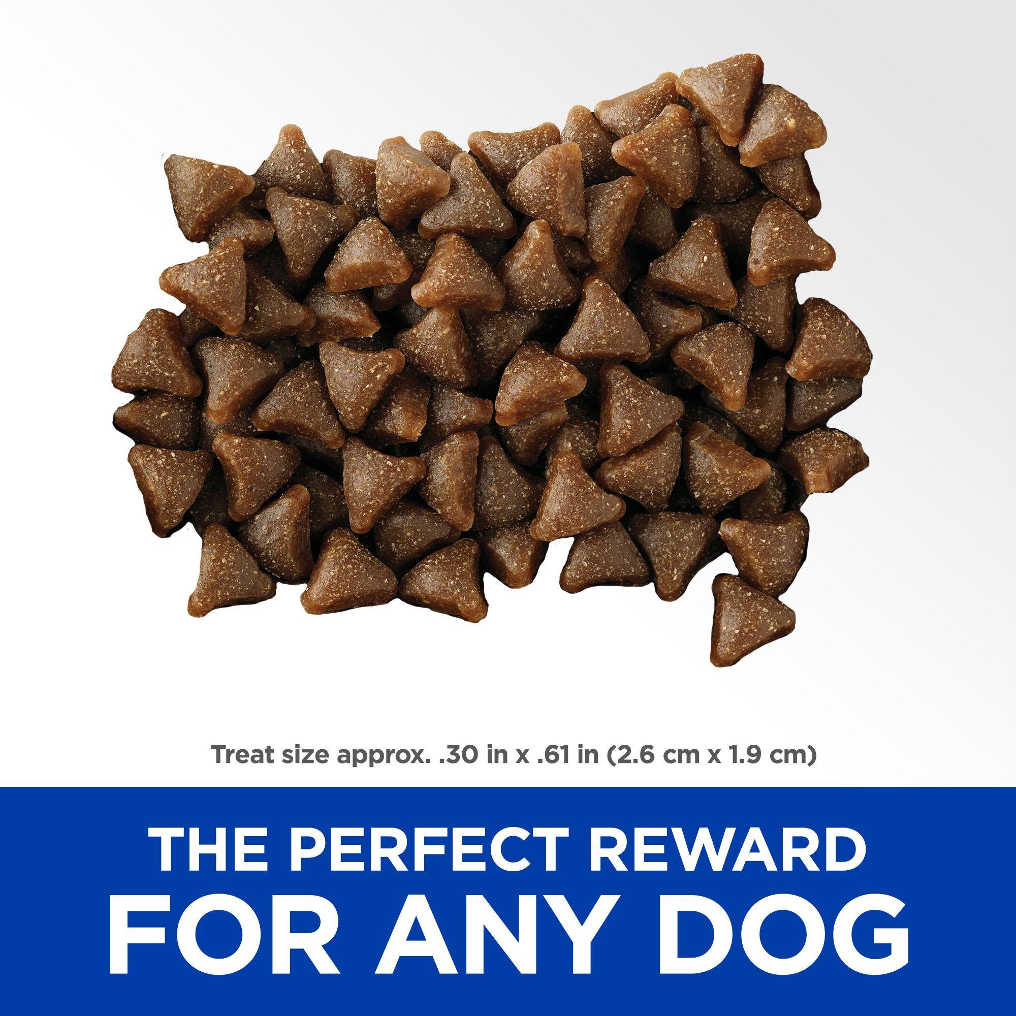 Soft Chewy Training Dog Treats