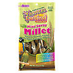 Brown's® Tropical Carnival® Natural Mini Spray Millet Bird Treats