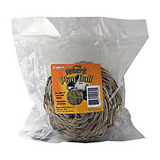 Marshall Woven Grass Small Pet Ball