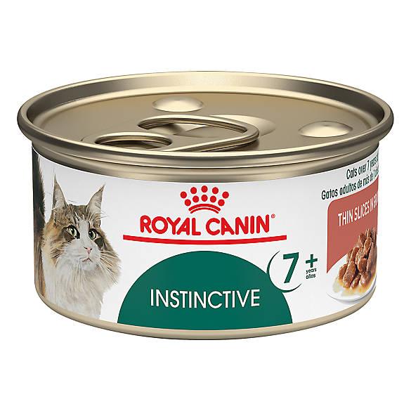 Petsmart Senior Cat Food
