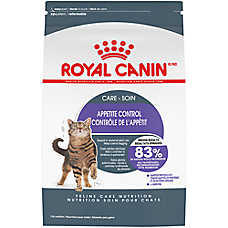 Royal Canin® Feline Health Nutrition™ Spayed/Neutered Appetite Control Adult Cat Food