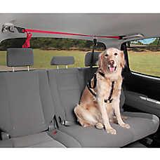 Solvit PupZip Pet Car Zipline