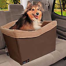 Solvit Tagalong Pet Car Booster Seat