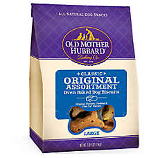 Old Mother Hubbard Assorted Large Dog Biscuits