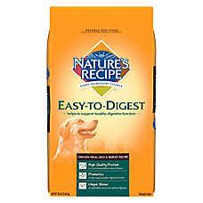 NATURE'S RECIPE® Adult Dog Food