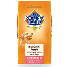 NATURE'S RECIPE® Healthy Skin Adult Dog Food
