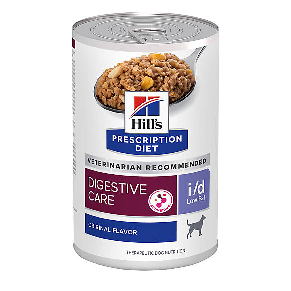 Hill's® Prescription Diet® i/d Digestive Care Low Fat Dog Food - Original | Tuggl