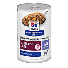 Hill's® Prescription Diet® i/d Digestive Care Low Fat Dog Food - Original