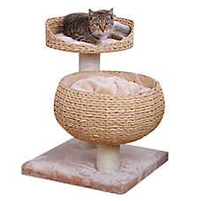 PetPals Eco Friendly Cat Tree