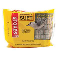 Stokes Select® Sunflower Suet