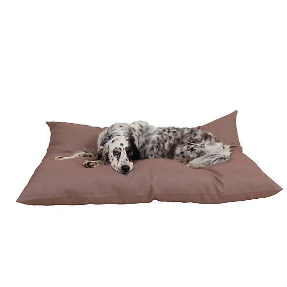 Carolina Pet Indoor Outdoor Dog Bed Dog Pillow Beds Petsmart