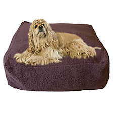 Carolina Pet Cloud Puff Personalized Pet Bed