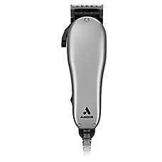 Andis® EasyClip® Multi-Style™ Adjustalbe Blade Pet Hair Clipper Kit - 10 Piece