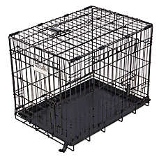 Precision Pet Products® Great Crate Elite 3 Door Pet Crate