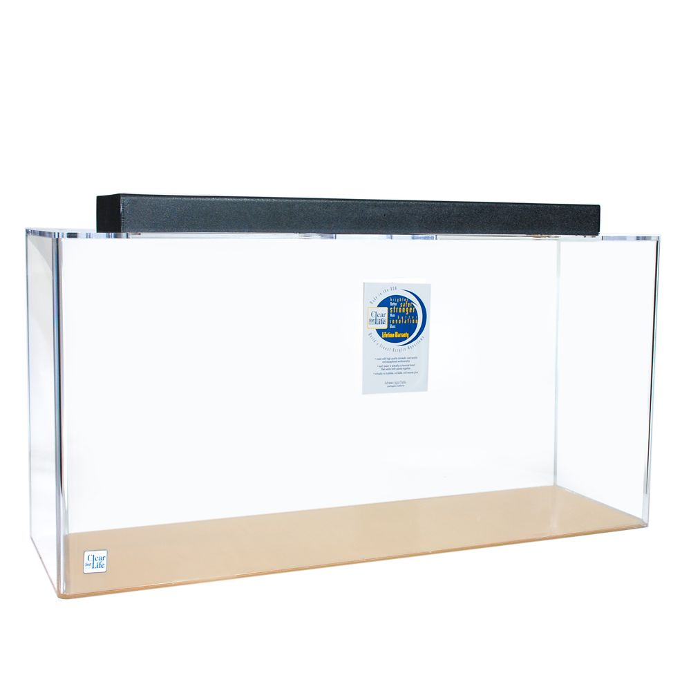 Clear For Life 90 Gallon Rectangle