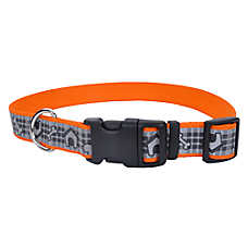 Coastal Pet Products Reflective Dog House Dog Collar