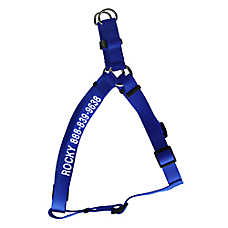 Coastal Pet Products Comfort Wrap Personalized Harness